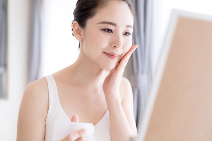 美白習慣で、自分の肌常識が変わる!?